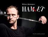 """""""Hamlet"""" Szekspira na deskach Teatru Współczesnego"""