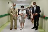 Tutaj lekarze będą ratować życie i wzrok. Otwarto blok operacyjny w Nowym Szpitalu w Kostrzynie nad Odrą