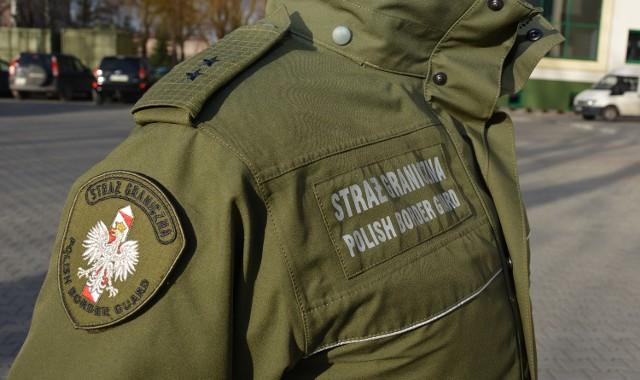 Pogranicznicy we współpracy z urzędem wojewódzkim sprawdzają legalność pobytu cudzoziemców w Polsce