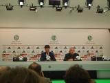 Joachim Loew, trener piłkarskiej reprezentacji Niemiec: Presja działa pozytywnie na zespół