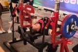 Żorzanin pojechał na mistrzostwa świata w wyciskaniu sztangi. Wrócił z rekordem i mistrzostwem!