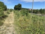 Powstanie ścieżka rowerowa w gminie Barwice. Szlakiem zwiniętych torów [zdjęcia]