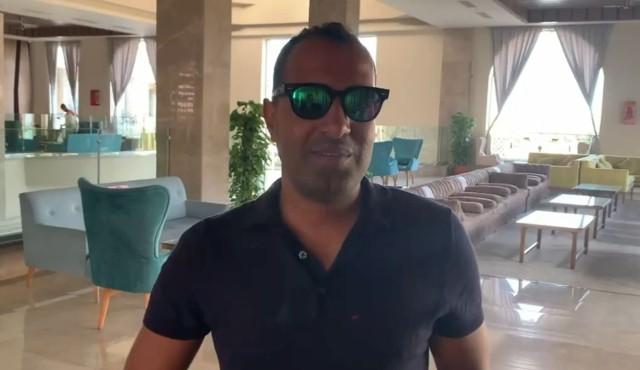Egipcjanin Mohamed Dahi planuje rozwijać branżę turystyczną na ziemi grójeckiej.