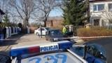 Morderstwo na ul. Przestrzennej. Przygniótł ofiarę autem do drzewa. Trwa proces. Zeznawał świadek
