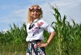 Pawęzów. Najpiękniejsza gospodyni w Małopolsce mieszka pod Tarnowem. Magdalena Pytka-Blicharska z tytułem Miss Wdzięku [ZDJĘCIA] 12.08.2021