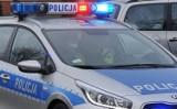 Śmiertelny wypadek w Gronowie. Nissan rozbił się o drzewo, kierowca zginął na miejscu