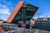 Hotel dla Medyka w Muzeum II Wojny Światowej w Gdańsku. Z darmowych noclegów skorzysta personel sopockiego szpitala tymczasowego
