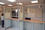 Koziegłowy: Nowa Sala Obsługi w urzędzie już otwarta. Przyjęcia będą się odbywać w komfortowych warunkach