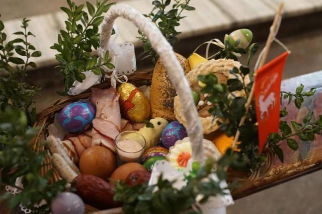 Wielkanoc Gniezno 2021. Jak będą wyglądały uroczystości w kościołach?
