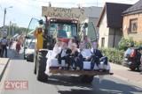 Dożynki wiejskie w Chwaliszewie [ZDJĘCIA]