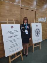 Monika Pietrek stanęła na podium w konkursie kronik! [ZDJĘCIA]