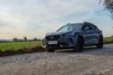Tego SUV-a kupisz tylko w jednym, salonie w Wielkopolsce! 310KM, 4.9s do 100 km/h i konkurencyjna cena!  Znasz ten model?