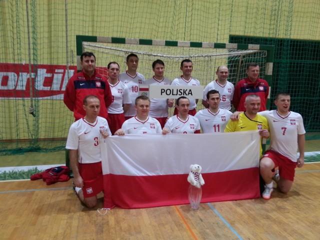 Polscy księżą zostali mistrzami Europy w Halowej Piłce Nożnej