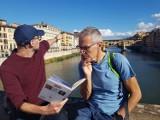 Inowrocław. Nauczyciele I LO uczą się we Florencji języka włoskiego