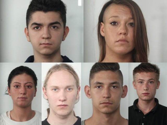 Najmłodsze osoby poszukiwane przez policję. Zobaczcie ich zdjęcia i pomóżcie policji  >>>>>>