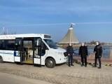 W gminie Cedry Wielkie i Kolbudy testują autobus elektryczny |ZDJĘCIA