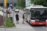 Jastrzębie: zmiany w kursowaniu autobusów na 7 liniach. To przez przebudowę Alei Piłsudskiego