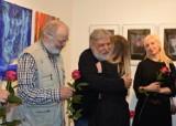 Malbork. Benedykt Kroplewski wystawi swoje prace w Szpitalu Jerozolimskim. Galeria Nova zaprasza jeszcze w październiku