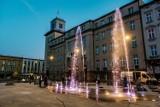 Koronawirus a fontanny. Czy w Chorzowie, Świętochłowicach i Siemianowicach Śląskich będą działac fontanny miejskie?