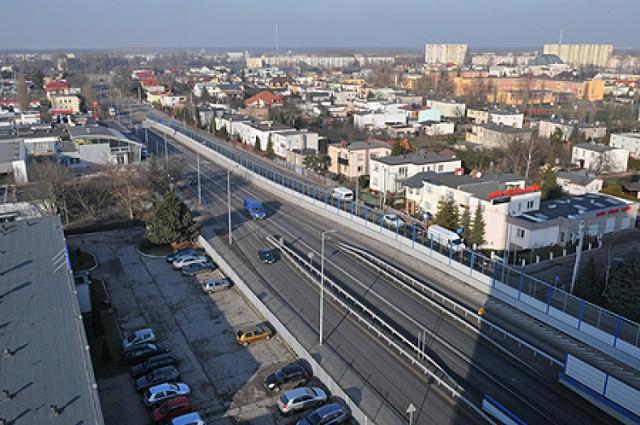Za moment ruszy budowa drugiego etapu średnicówki - od trasy mostowej od ul. Wschodniej do ul. Grudziądzkiej.