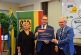 Powiat Brzeski zadba o bezpieczeństwo na drogach. Zmodernizowane zostanie osiem przejść dla pieszych