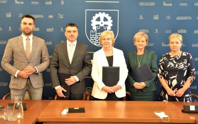 W Zabrzu ruszy przebudowa ul. Mikulczyckiej. Podpisano umowę z wykonawcą