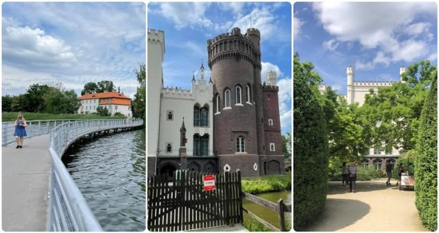 Zamek w Kórniku, jezioro Kórnickie i inne atrakcje turystyczne w okolicy to wyjątkowe miejsca na weekendowy wypad. Podziwiając te zdjęcia może zobaczyć jak jest tu pięknie. >>>