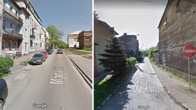 Poznaj te ulice, kliknij w galerię >>>>