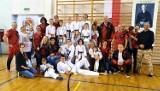 Nidan Zielona Góra znów dominuje. Karatecy zdobyli aż 17 medali