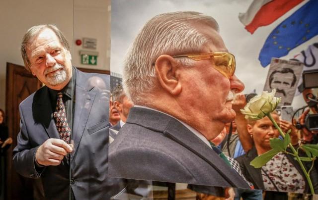 Wernisaż wystawy zdjęć Chrisa Niedenthala dokumentująca współczesny Gdańsk