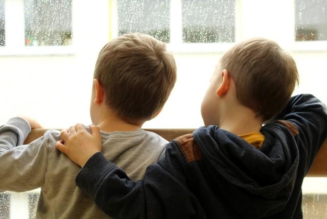 Jeśli rząd nie zmieni obostrzeń, większość dzieci przez całe ferie zimowe będzie zmuszona siedzieć w domu.