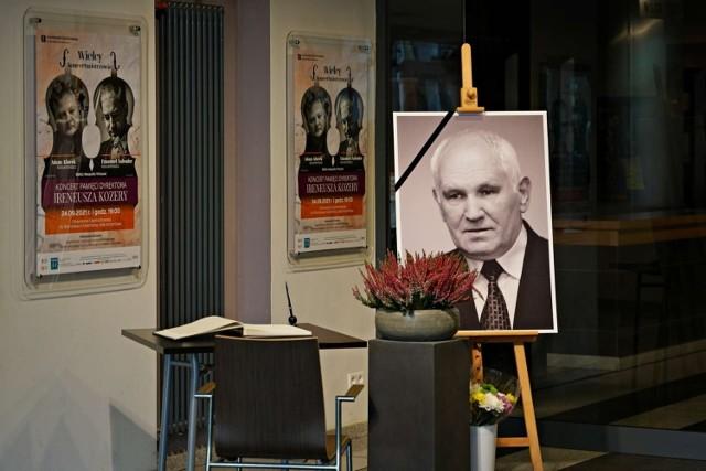 Filharmonia Częstochowa zaprasza na koncert poświęcony pamięci Ireneusza Kozery