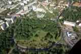 Głogów ma największe rondo w Polsce i jedno z największych w Europie. Wiecie, ile trzeba czasu, by je objechać?