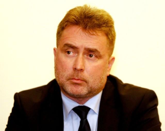 Marek Cieślak, wiceprezydent Łodzi