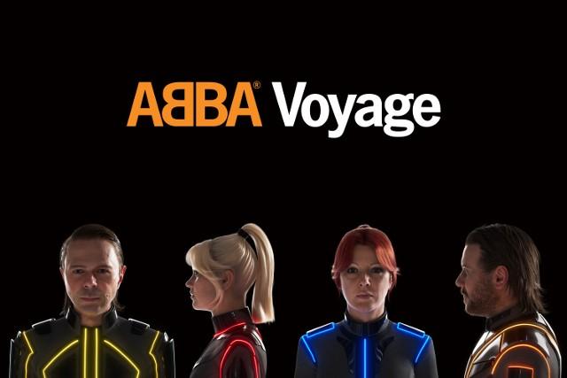 """ABBA planuje wydanie zupełnie nowego albumu studyjnego – """"Voyage"""" trafi do sprzedaży 5 listopada 2021."""