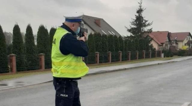 26 marca policjanci skontrolowali 106 aut na drogach powiatu świeckiego