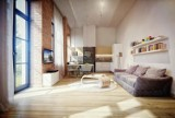 Jak urządzić loft - porady architekta