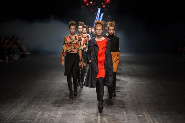 Malgrau, pokaz na Fashion Week. 23.04.2026