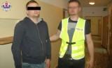 Lubartów. 27-latek aresztowany za prezentowanie treści pornograficznych dzieciom