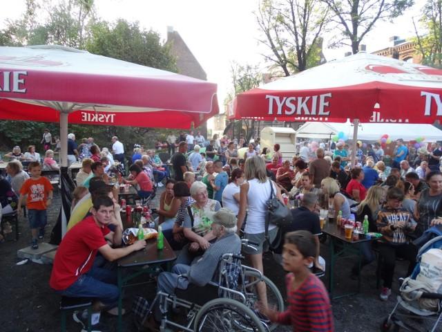Festyn z okazji 710-lecia Orzegowa