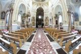 Diecezja kaliska. Dyspensa dla wiernych od obowiązku uczestnictwa we mszy świętej