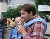 Oto powody, dla których nie warto zostawiać dzieci pod opieką ojców [GALERIA]