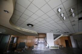 Hotel Silesia w centrum Katowic czeka na wyburzenie  Tak