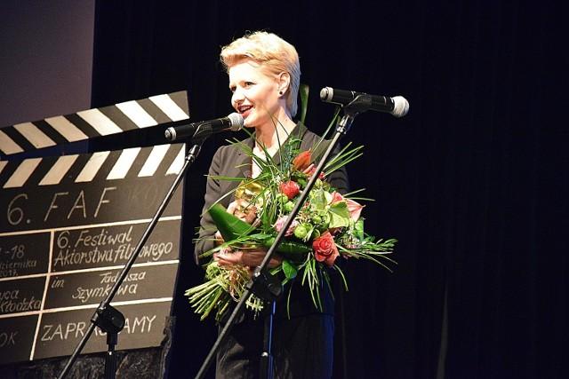 W ubiegłym roku gościem festiwalu byli Małgorzata Kożuchowska i Bogusław Linda