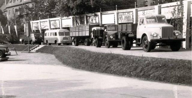 FSC Lublin-51 to pierwsza produkowana w Polce po II wojnie światowej mała ciężarówka. Auto powstawało na radzieckiej licencji.