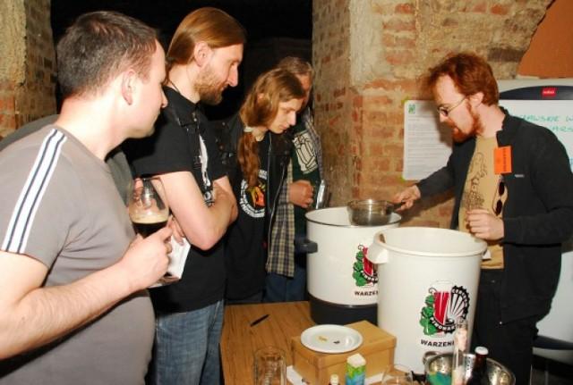 Siedem wrocławskich pubów stworzyło specjalny szlak piwny, ...