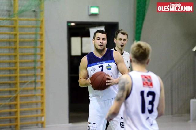 Grzegorz Kaczmarek i spółka odnieśli pewną wygraną