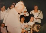 Prof. Józef  Zając Senator RP wspomina Jana Pawła II