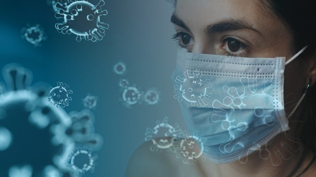 Koronawirus w Jastrzębiu. 123 mln złotych na walkę z wirusem dla szpitali.