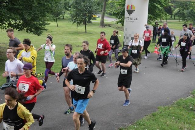 W Katowicach odbył się bieg charytatywny Run4theBEST na rzecz Hospicjum Cordis    Zobacz kolejne zdjęcia. Przesuwaj zdjęcia w prawo - naciśnij strzałkę lub przycisk NASTĘPNE